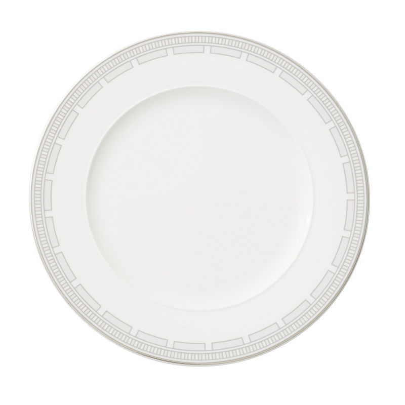 Villeroy & Boch - La Classica Contura - talerz płaski - średnica: 27,5 cm