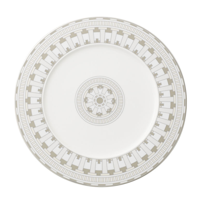 Villeroy & Boch - La Classica Contura - talerz bufetowy - średnica: 30,5 cm