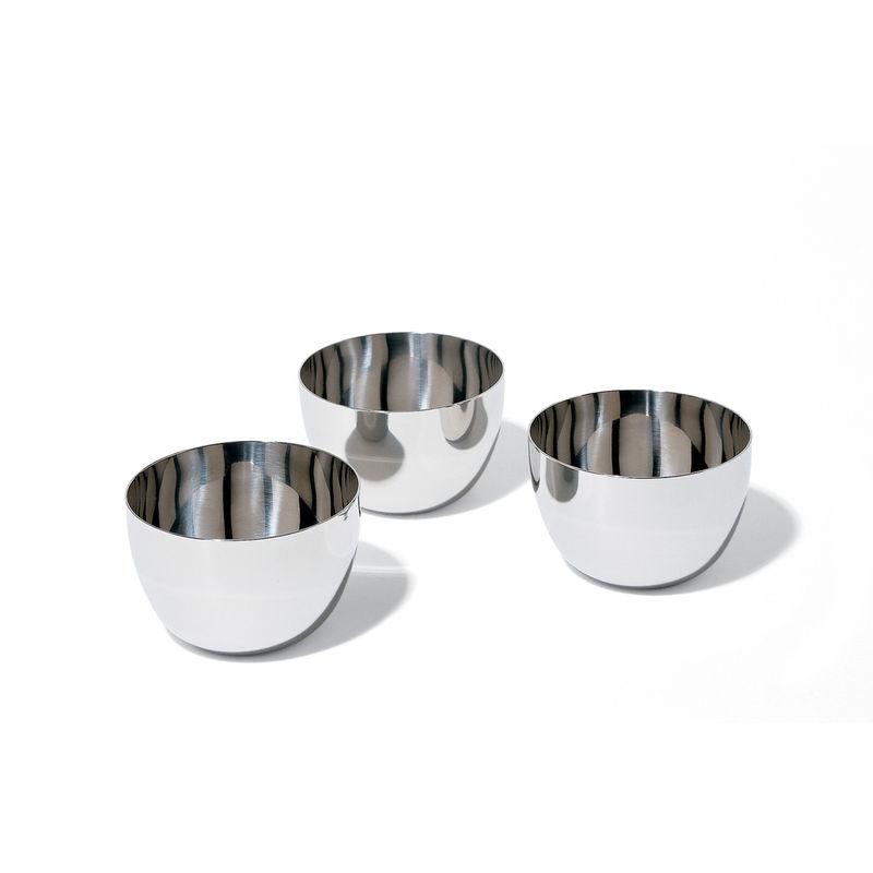 Alessi - Mami - zestaw 3 miseczek - średnica: 5,5 cm
