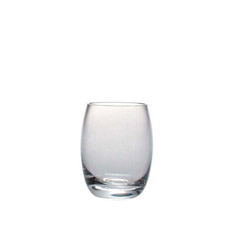 Alessi - Mami - kieliszek do wódki - pojemność: 0,6 l