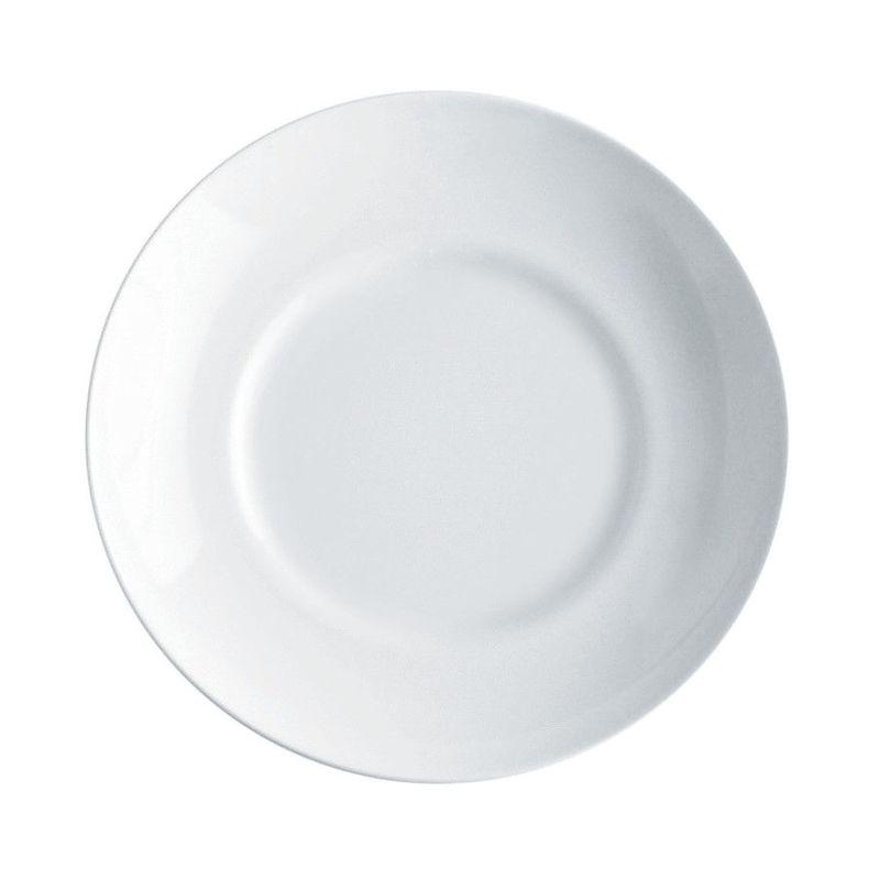 Alessi - Mami - talerz głęboki - średnica: 24 cm