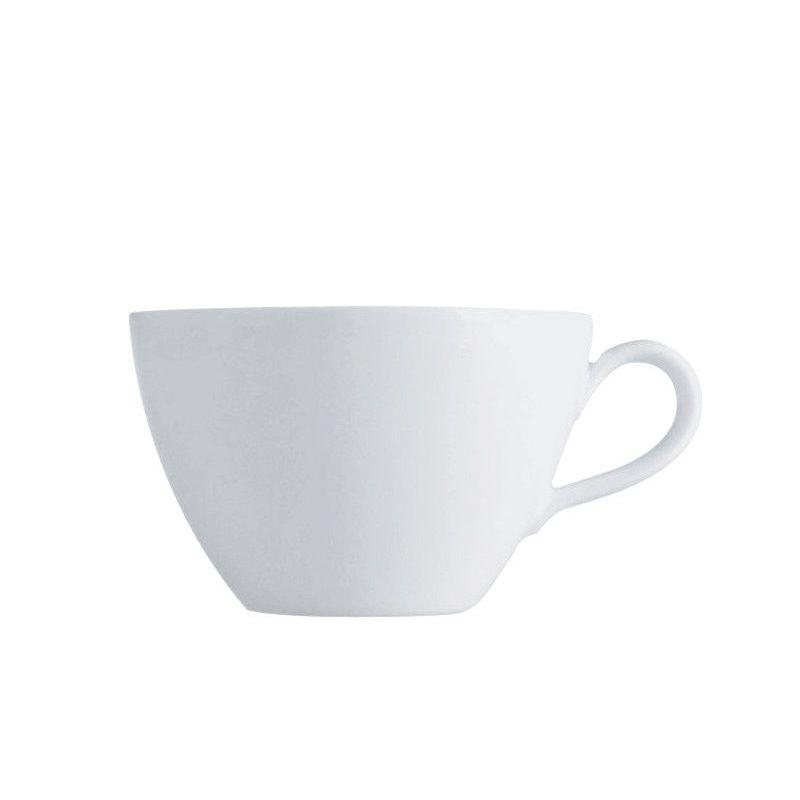 Alessi - Mami - filiżanka do cappuccino - pojemność: 0,2 l