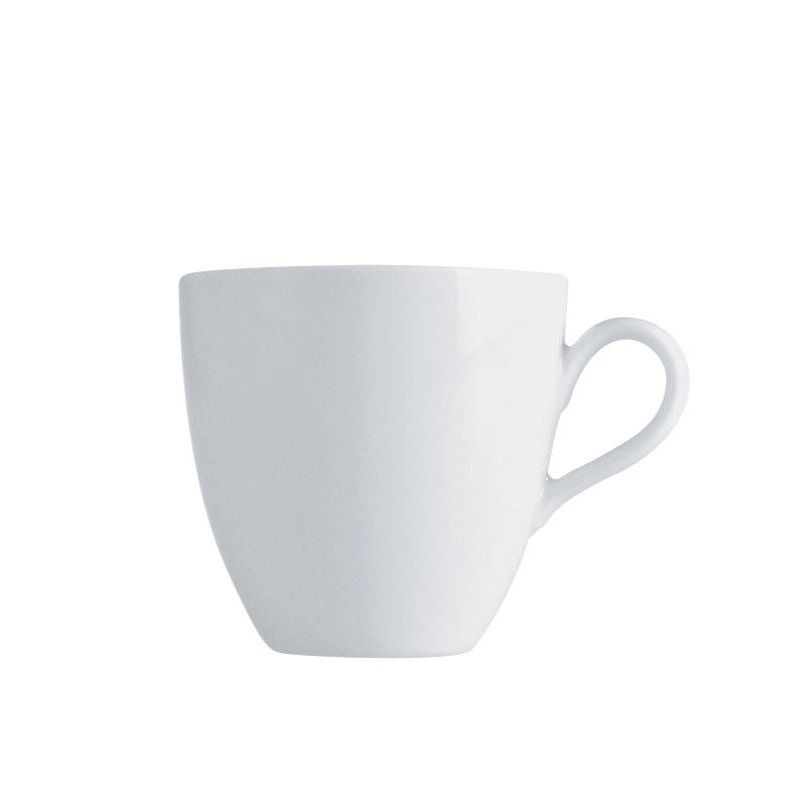 Alessi - Mami - filiżanka do kawy - pojemność: 0,2 l