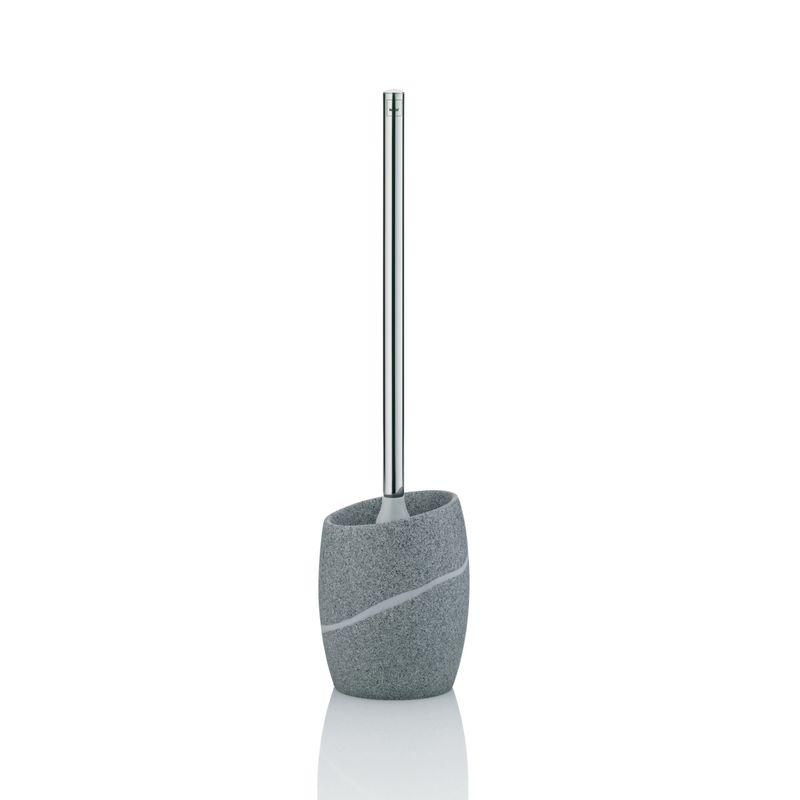 Kela - Talus - szczotka do sedesu - wysokość: 45 cm