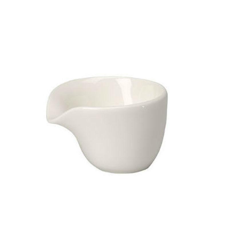 Villeroy & Boch - Soup Passion - miseczka na dodatki - wymiary: 7,2 x 7 x 4,5 cm