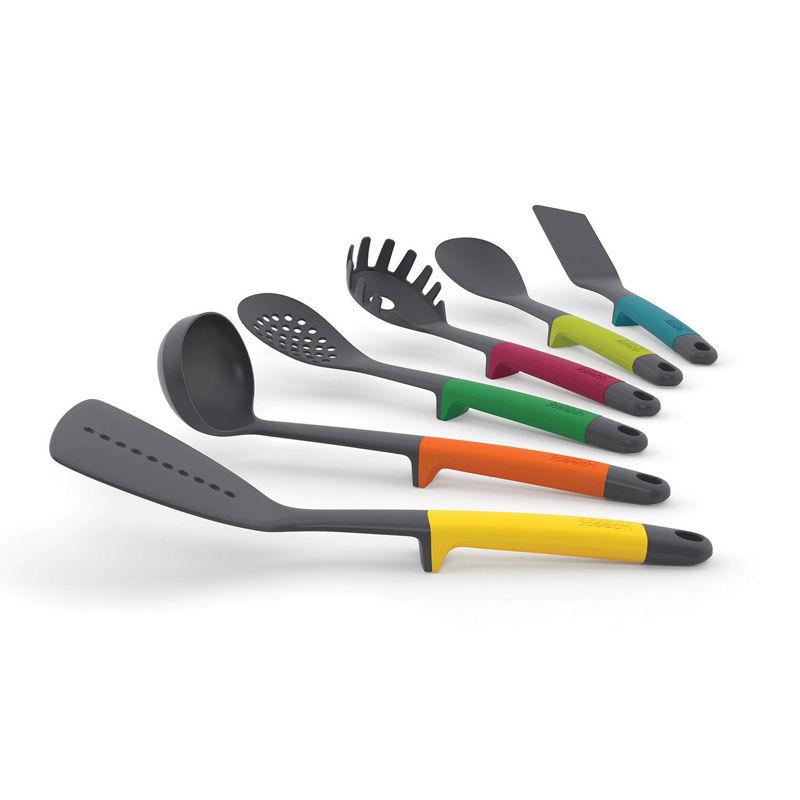 Joseph Joseph - Elevate - zestaw 6 narzędzi kuchennych