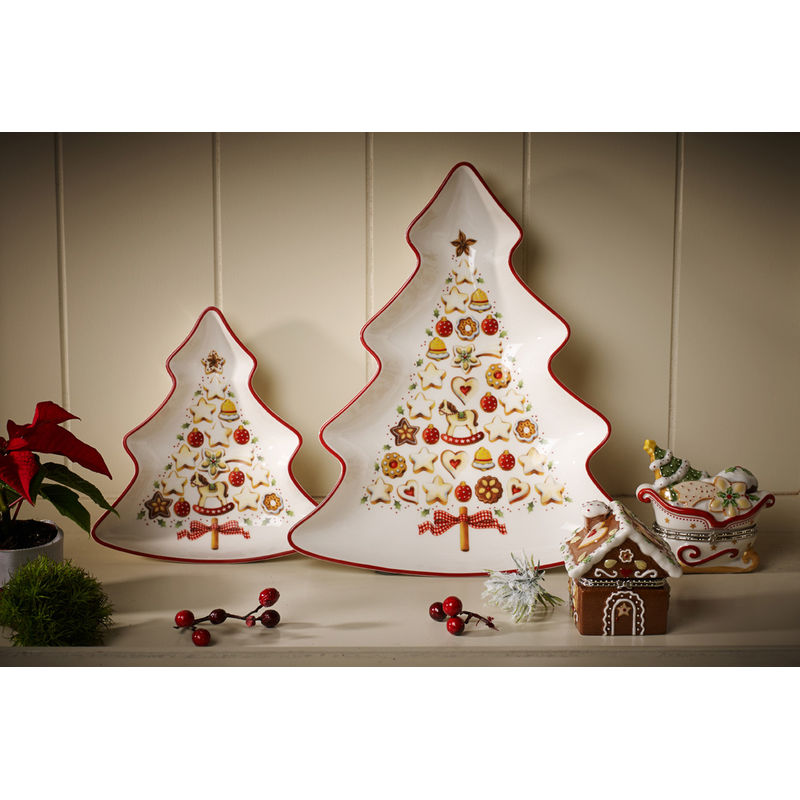 Villeroy boch winter bakery delight miska for Villeroy boch natale 2017