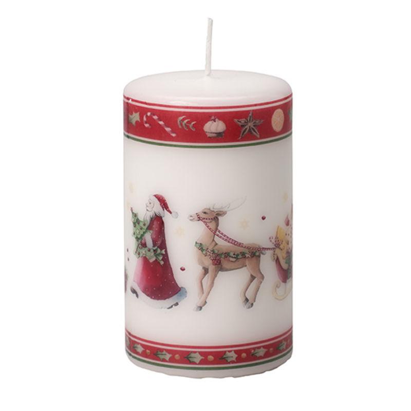 Villeroy & Boch - Winter Specials - świeca - wysokość: 13 cm