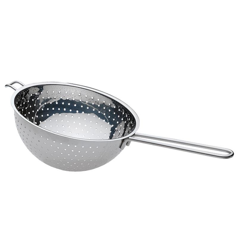 Küchenprofi - cedzak z rączką - średnica: 18 cm