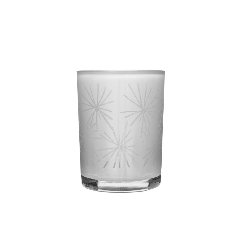 Sagaform - Winter - lampion - wysokość: 12,5 cm