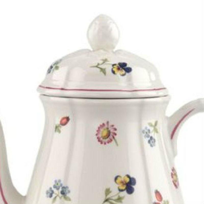 Villeroy & Boch - Petite Fleur - pokrywka do dzbanka do kawy