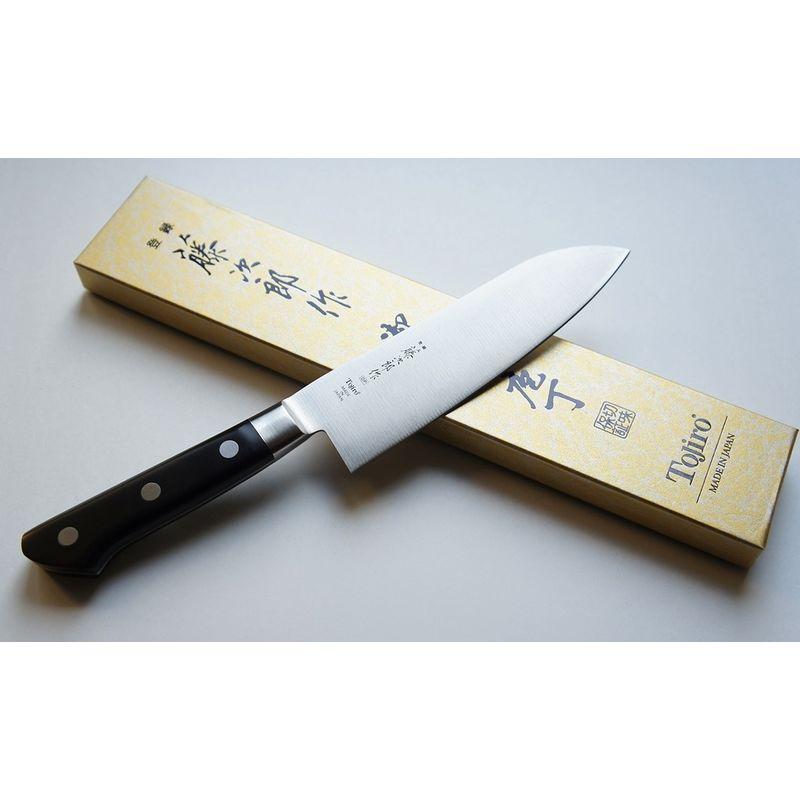 Tojiro - DP3 - noże kuchenne