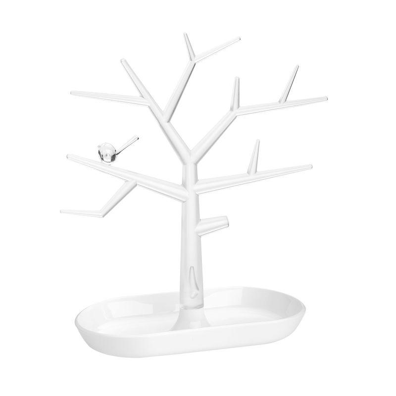 Koziol - pi:p - drzewko na biżuterię - wysokość: 30,5 cm