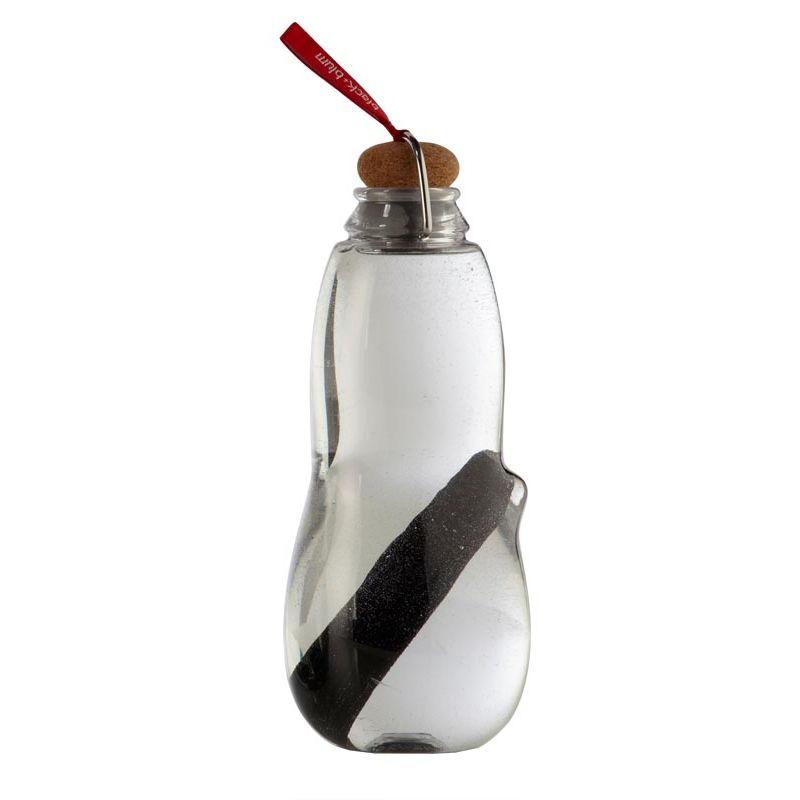Black Blum - Eau Good - butelka na wodę z węglowym filtrem - pojemność: 0,8 l
