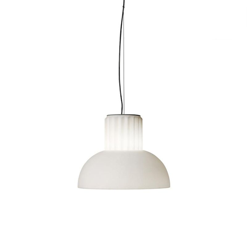Menu - The Standard - lampa wisząca - średnica: 24 cm