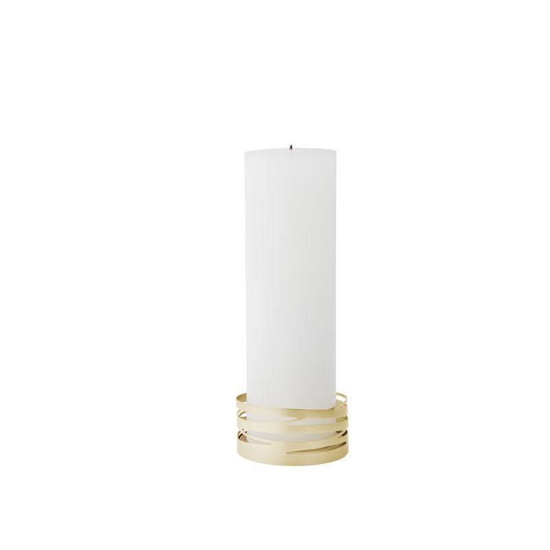 Stelton - Tangle - świecznik - średnica: 7,5 cm