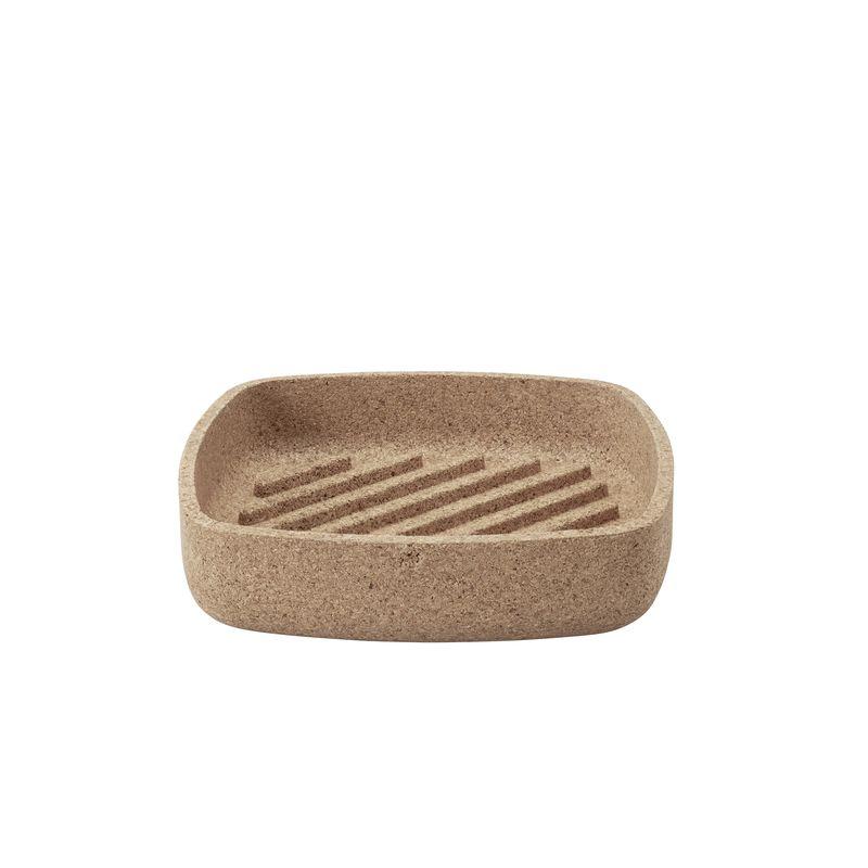 RIG-TIG - Tray it - koszyk na pieczywo - wymiary: 21,5 x 21,5 cm