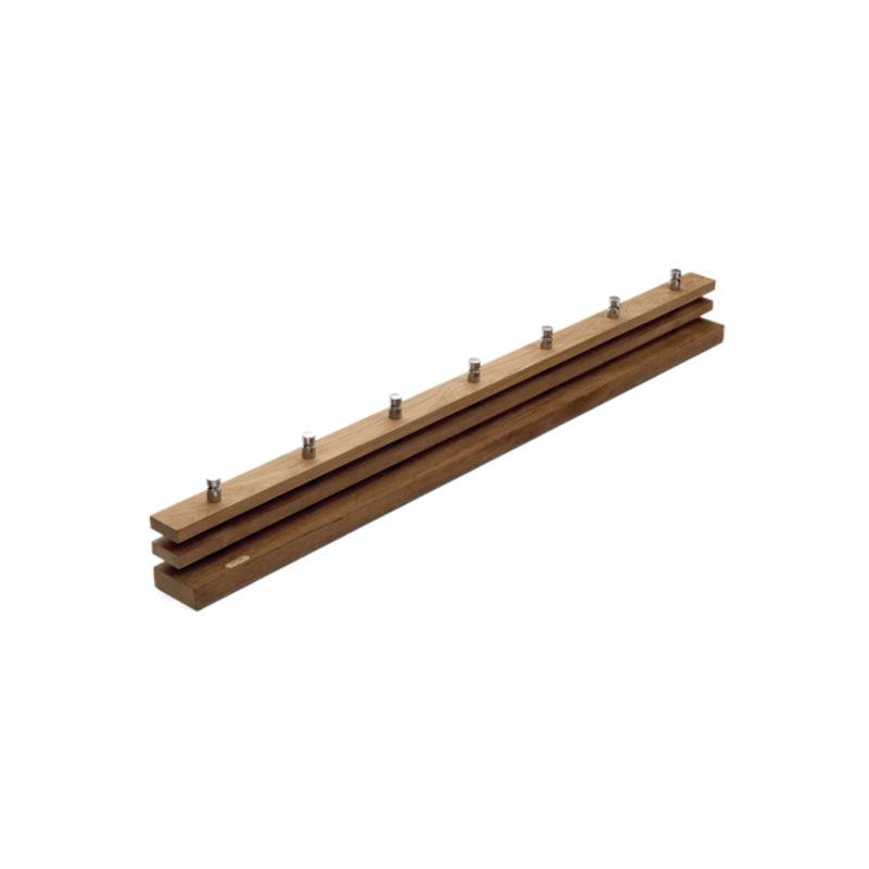 Skagerak - Cutter - wieszak-listwa - długość: 100 cm
