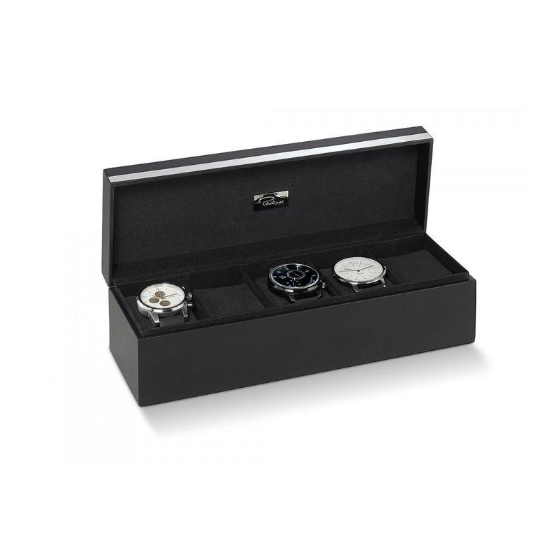 Philippi - Giorgio - pudełko na zegarki - wymiary: 28 x 9 x 8 cm