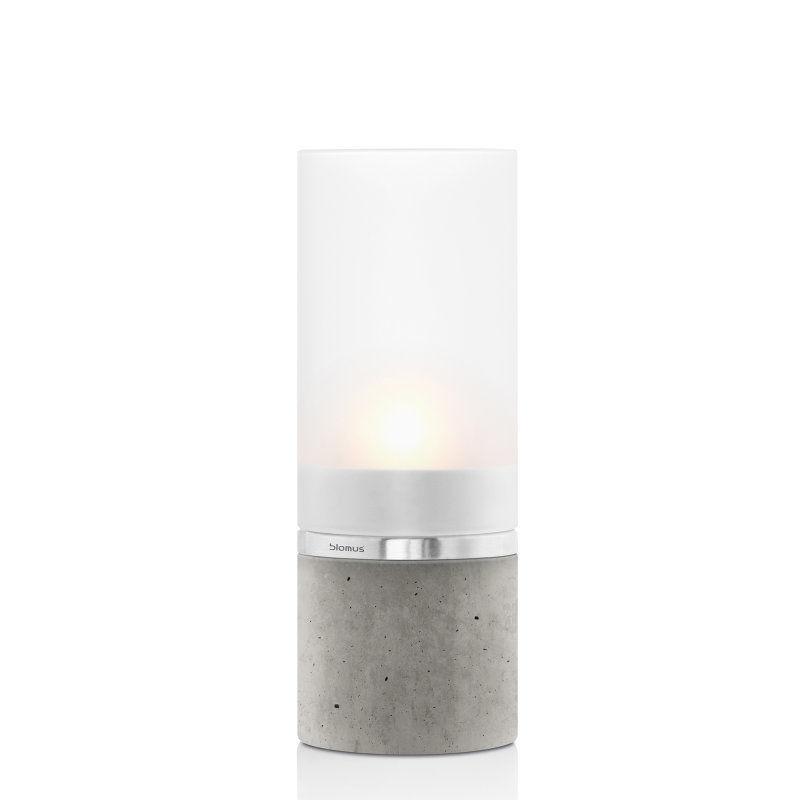 Blomus - Faro - świecznik na tealight - wysokość: 18,5 cm