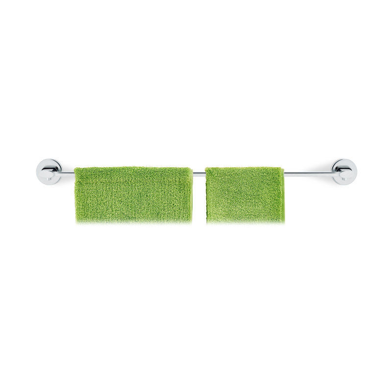 Blomus - Areo - wieszak na ręczniki - długość: 69 cm