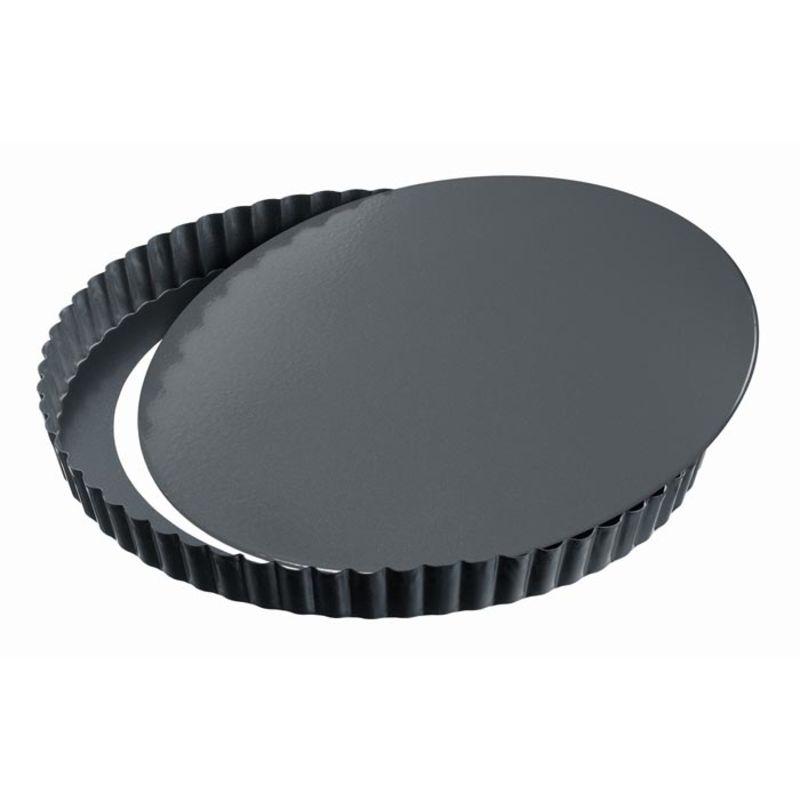 Kaiser - La Forme Plus - forma do tarty/quiche - średnica: 28 cm