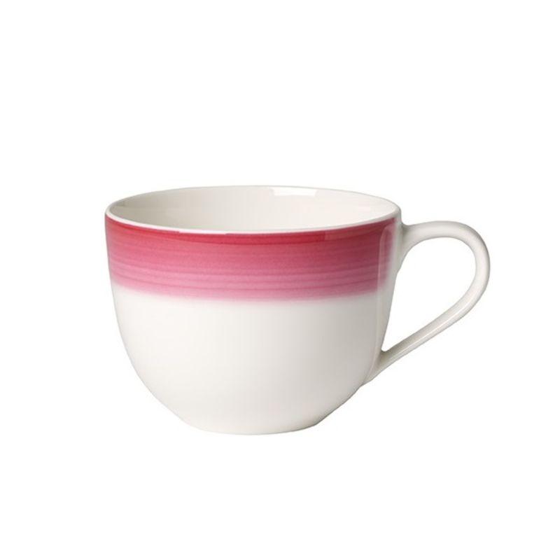 Villeroy & Boch - Colourful Life Berry Fantasy - filiżanka do kawy - pojemność: 0,23 l
