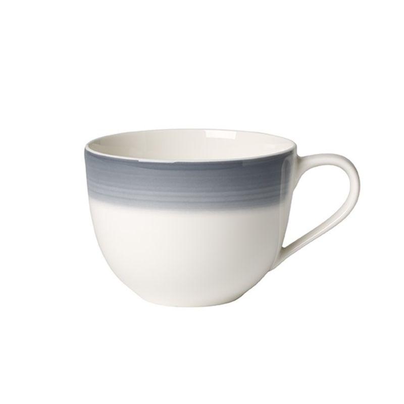Villeroy & Boch - Colourful Life Cosy Grey - filiżanka do kawy - pojemność: 0,23 l