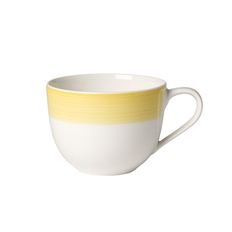 Villeroy & Boch - Colourful Life Lemon Pie - filiżanka do kawy - pojemność: 0,23 l