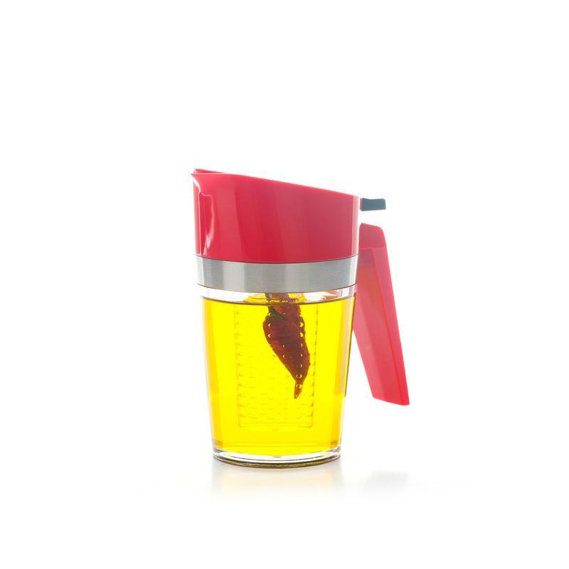 Dexam - dzbanek do oliwy, marynat i dresingów - pojemność: 0,18 l