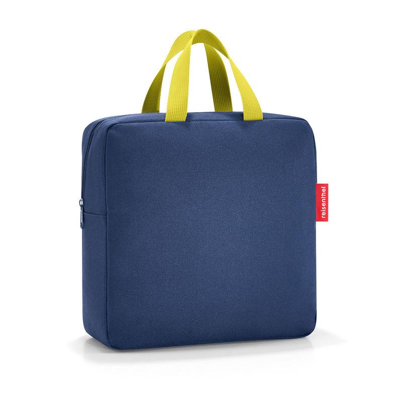 Reisenthel - foodbox - torba termiczna na lunch - wymiary: 28 x 28 x 10 cm