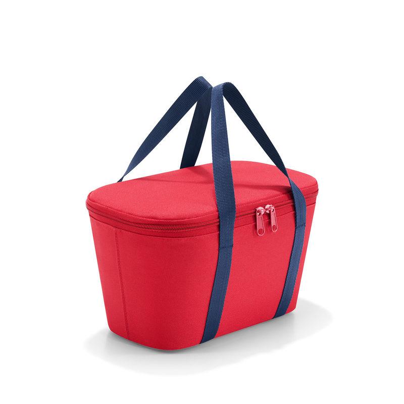Reisenthel - coolerbag XS - torba termiczna - wymiary: 27,5 x 15,5 x 12 cm