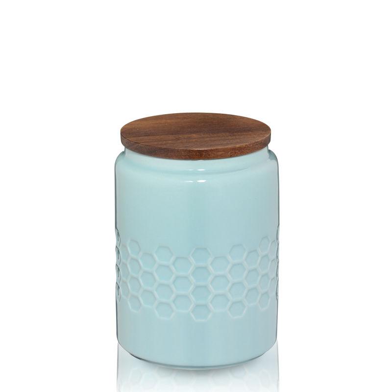 Kela - Mellis - ceramiczny pojemnik kuchenny - 0,8 l
