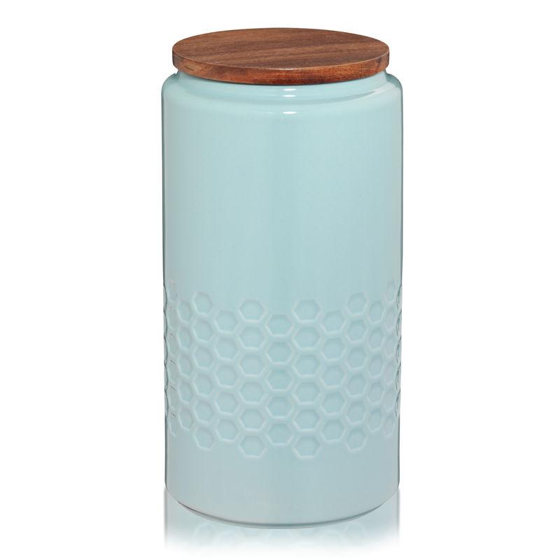 Kela - Mellis - ceramiczny pojemnik kuchenny - 1,3 l