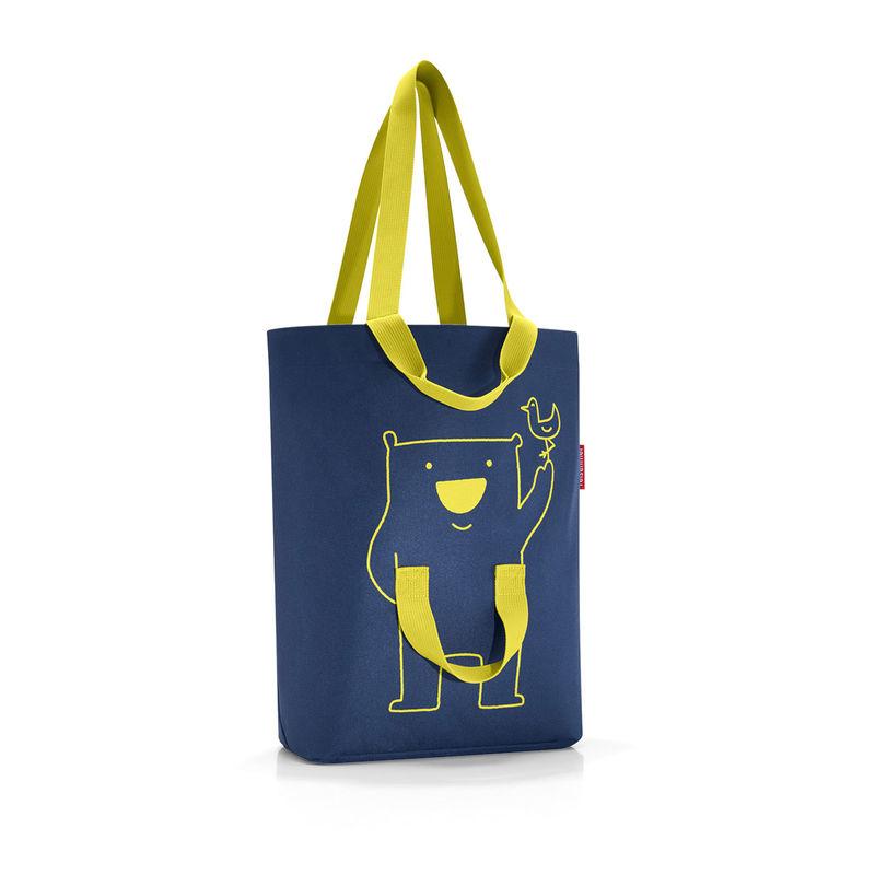 Reisenthel - familybag - torba na zakupy - wymiary: 30 x 42 x 15 cm