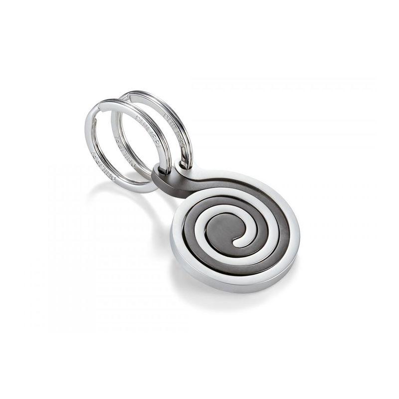 Philippi - Snail - 2 breloczki ślimaczki - średnica: 4 cm