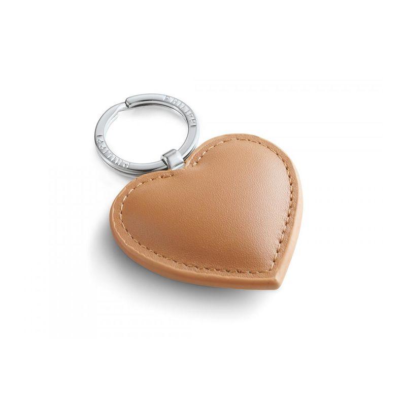 Philippi - Cora - brelok serce - długość: 8,5 cm