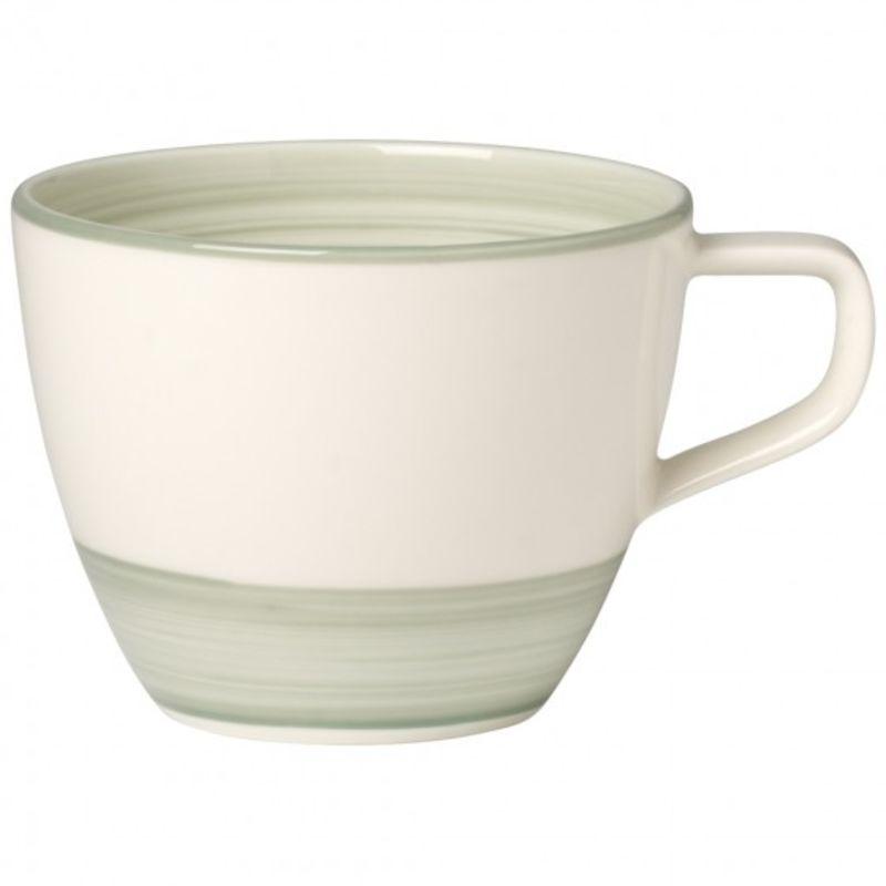 Villeroy & Boch - Artesano Nature Vert - filiżanka do kawy - pojemność: 0,25 l