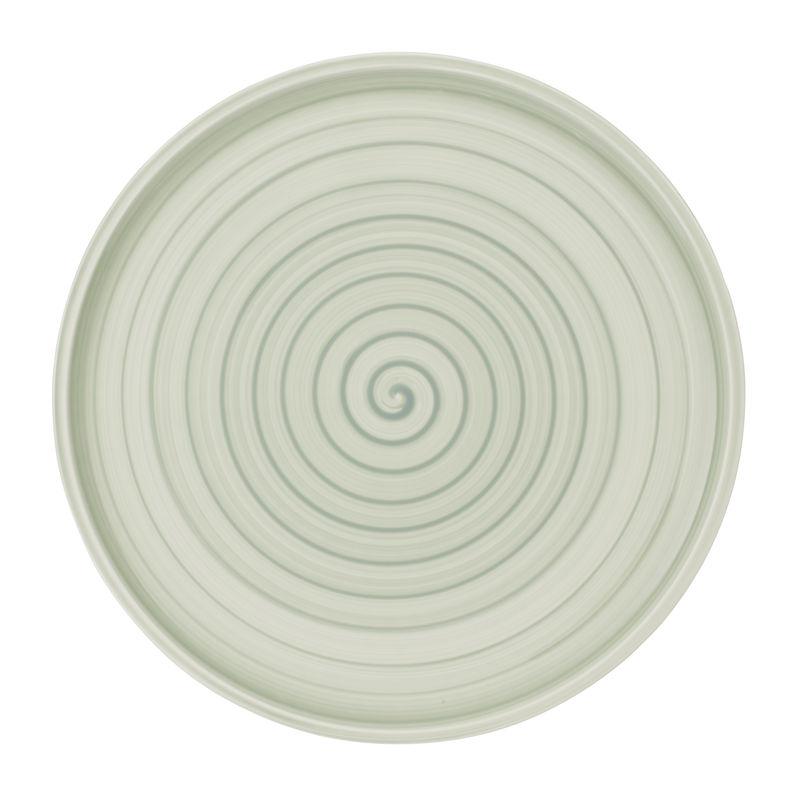 Villeroy & Boch - Artesano Nature Vert - talerz do pizzy - średnica: 32 cm