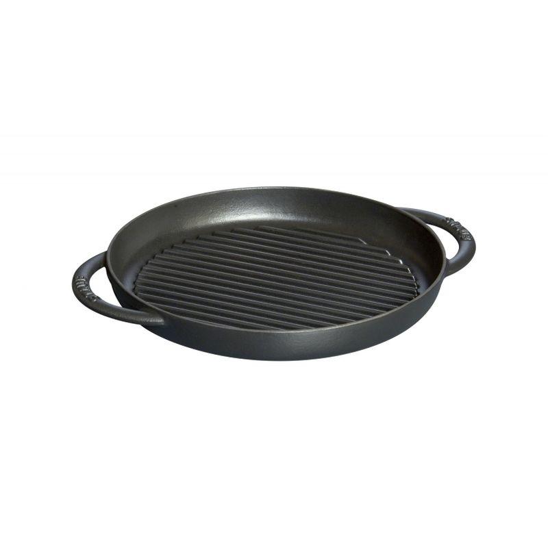 Staub - Pure Grill - patelnia grillowa - średnica: 26 cm