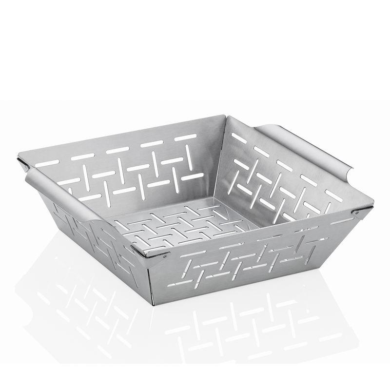 Küchenprofi - BBQ - kosz do grillowania - 25,5 x 21 x 7,5 cm