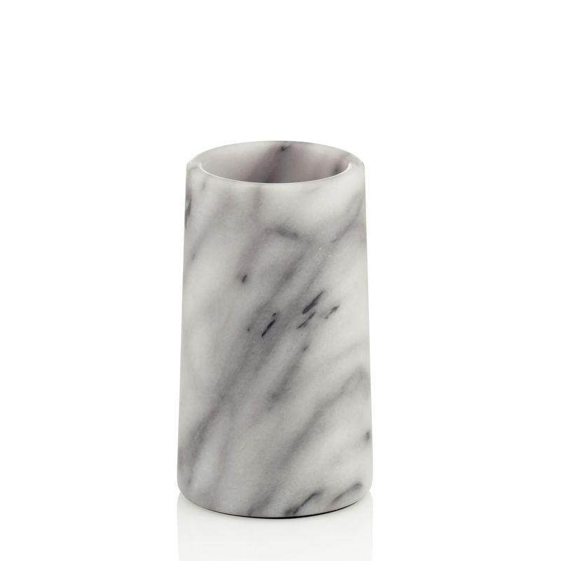 Kela - Varda - kubek łazienkowy - średnica: 7 cm