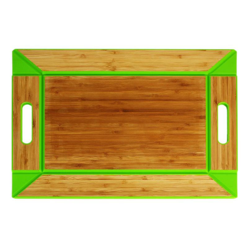 Freeform - dwustronna taca składana - wymiary: 45 x 35 cm