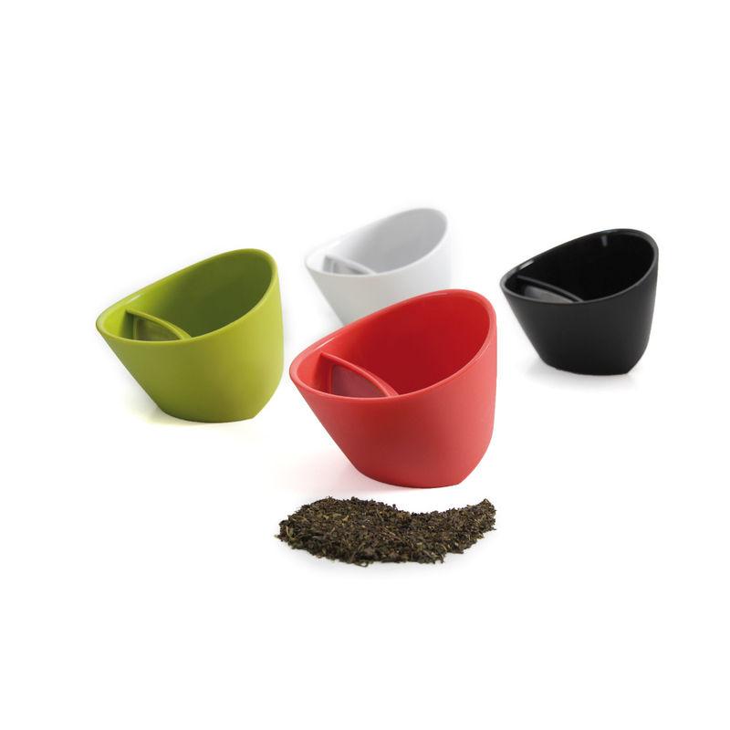 Magisso - kubki do zaparzania herbaty - pojemność: 0,25 l