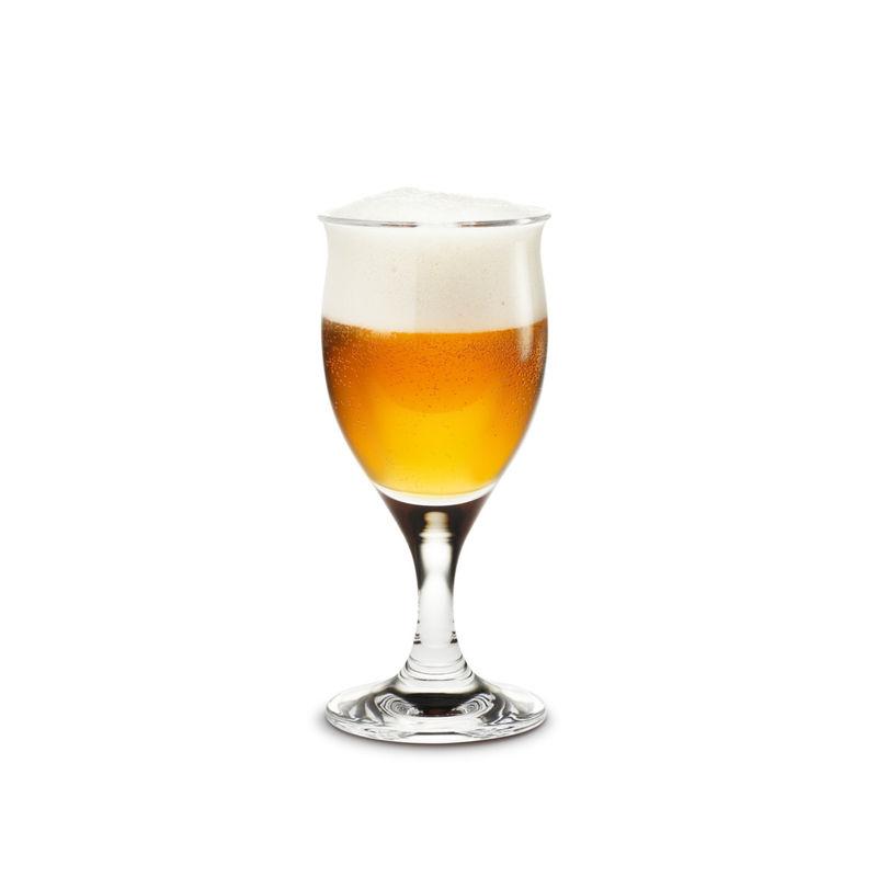 Holmegaard - Idéelle - kieliszek do piwa - pojemność: 0,36 l