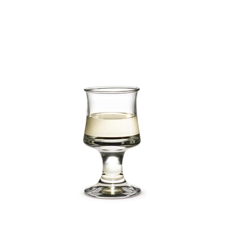 Holmegaard - Skibsglas - kieliszek do białego wina - pojemność: 0,17 l