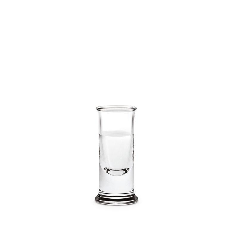 Holmegaard - No. 5 - kieliszek do wódki - pojemność: 50 ml