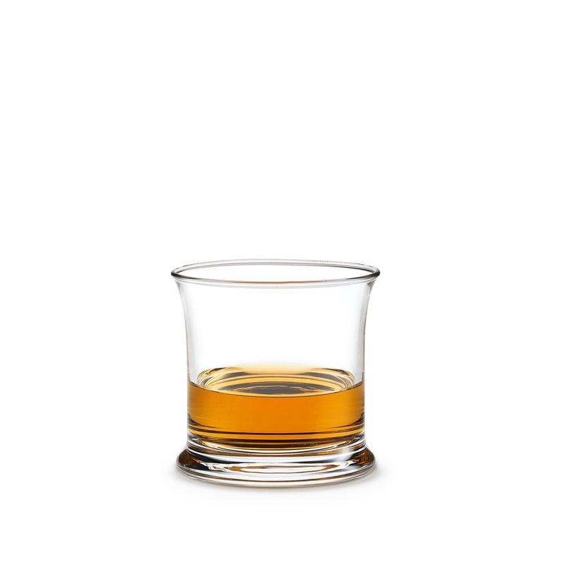 Holmegaard - No. 5 - szklanka do whisky - pojemność: 0,24 l