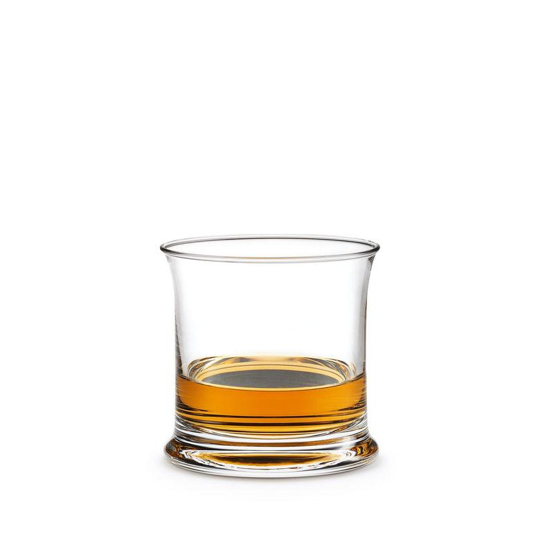 Holmegaard - No. 5 - szklanka do whisky - pojemność: 0,33 l