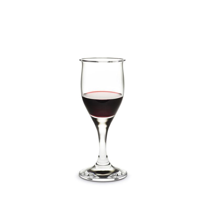 Holmegaard - Idéelle - kieliszek do czerwonego wina - pojemność: 0,28 l